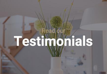 insideoutside design interior designer testimonials