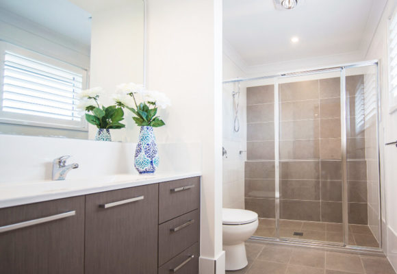 Interior Designers Sydney Bathroom Image