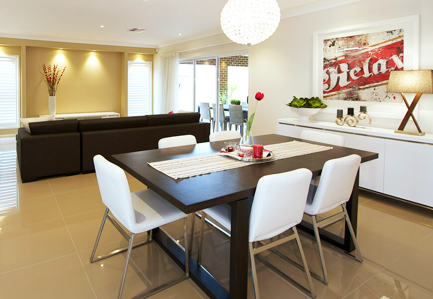 Captivating dining room sydney pictures best inspiration for Best dining rooms in sydney
