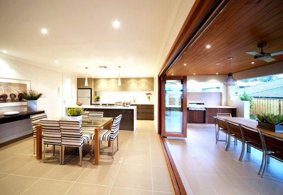 interior designers sydney dining room image