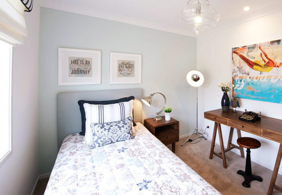 allworth homes insideoutside design pembrey bedroom