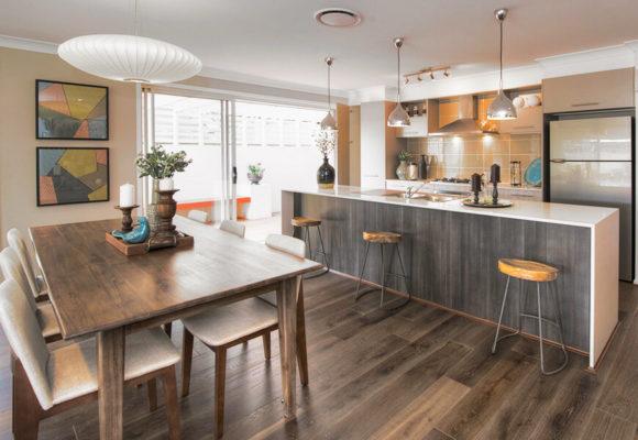 allworth homes insideoutside design pembrey dining room