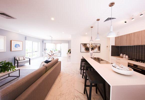 allworth homes insideoutside design hampton kitchen