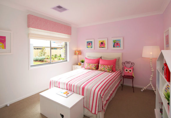 allworth homes insideoutside design serbing girls bedroom